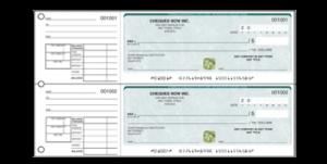 chèques de commande cibc